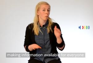 Google Gesture sarà il traduttore del linguaggio dei segni